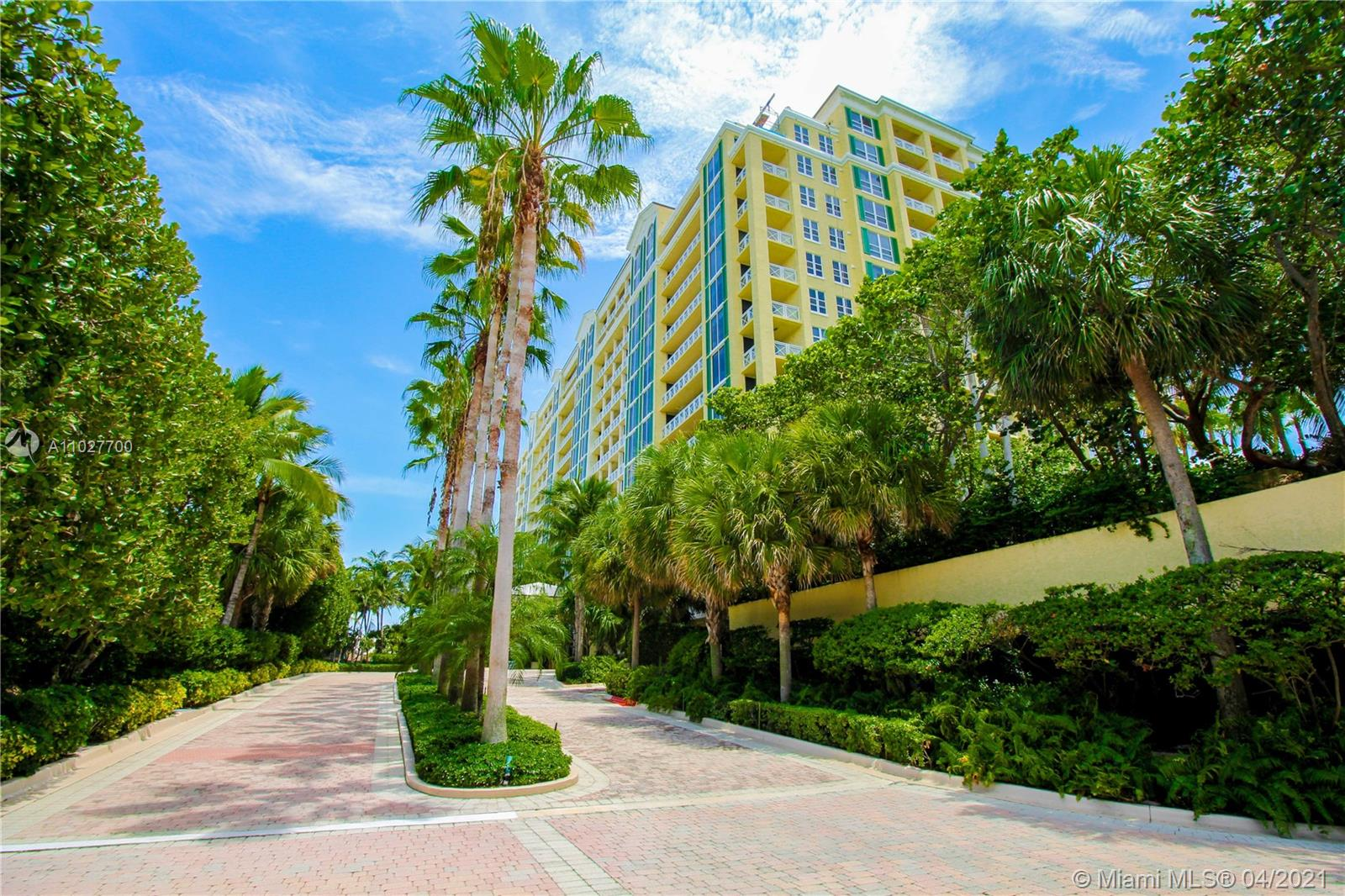 Grand Bay Tower #808 - 430 Grand Bay Dr #808, Key Biscayne, FL 33149