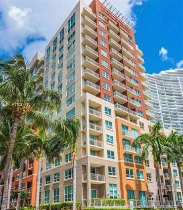 Cite East #1603 - 2000 N Bayshore Dr #1603, Miami, FL 33137