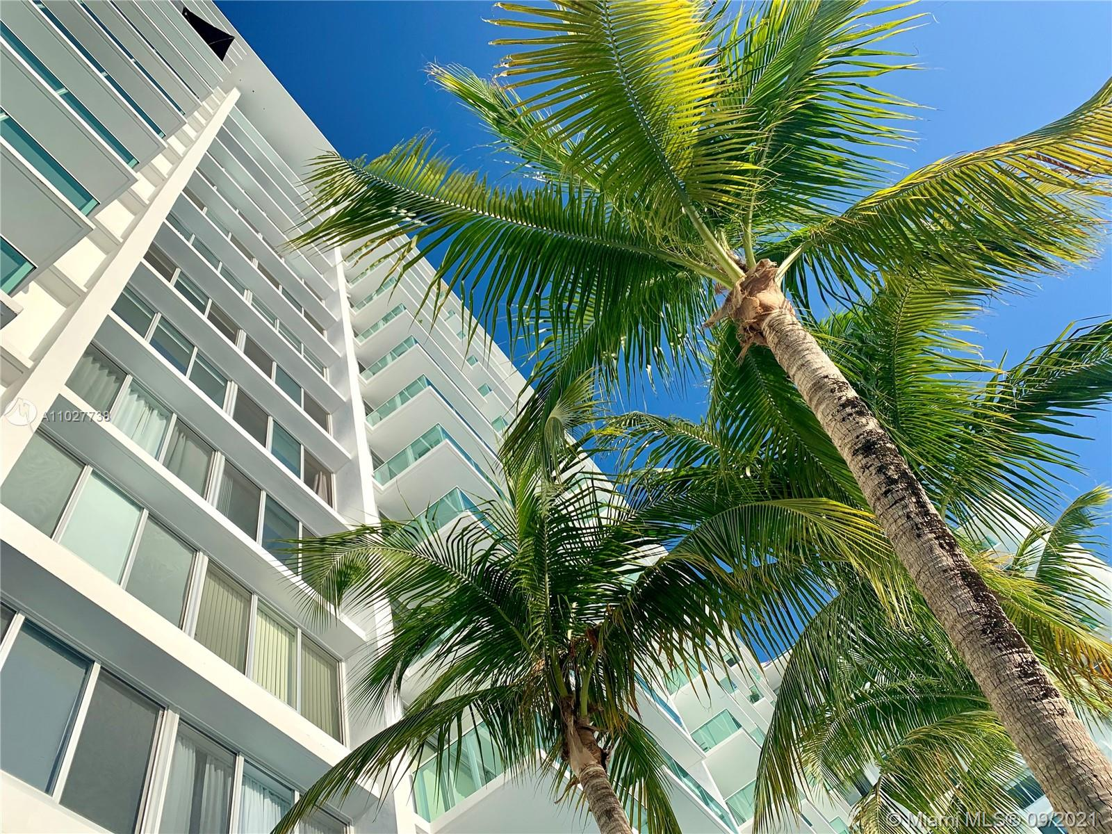 Mirador South #506 - 1000 West Ave #506, Miami Beach, FL 33139