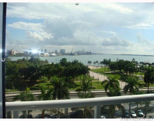 50 Biscayne #807 - 50 Biscayne Blvd #807, Miami, FL 33132