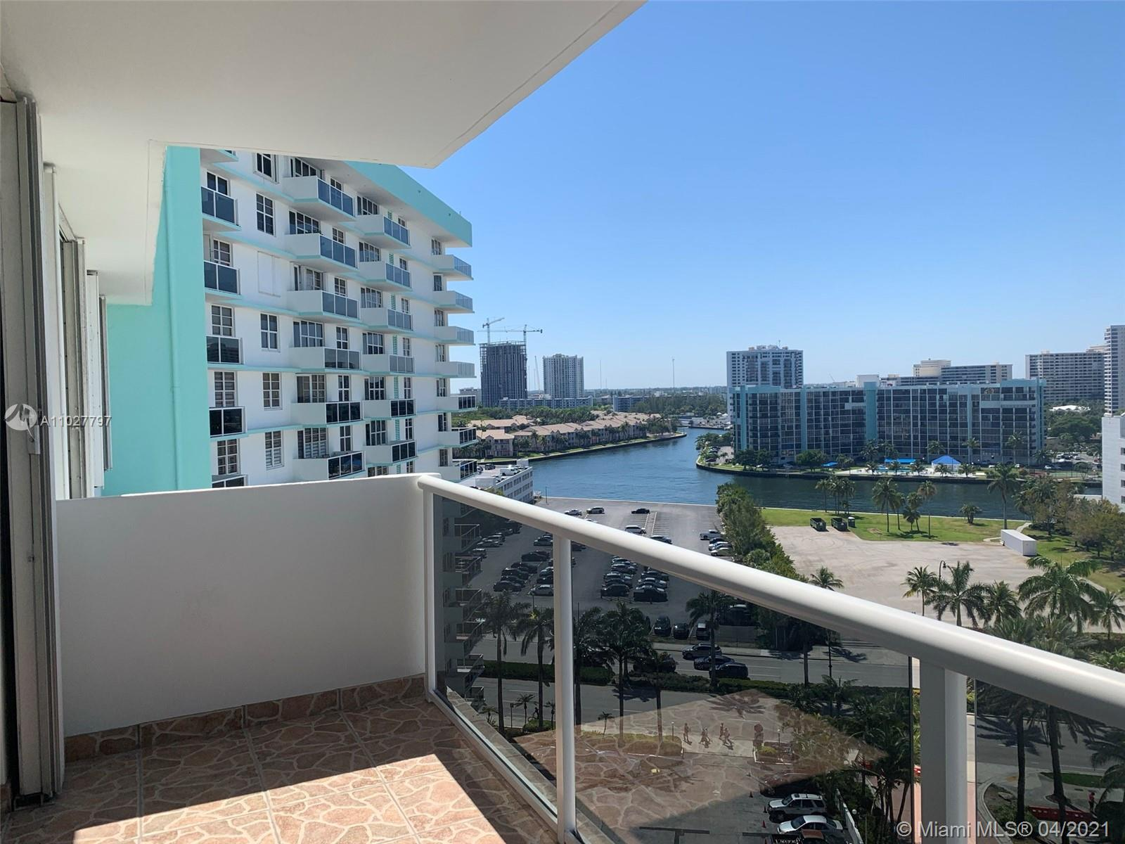 Sea Air Towers #1217 - 3725 S Ocean Dr #1217, Hollywood, FL 33019