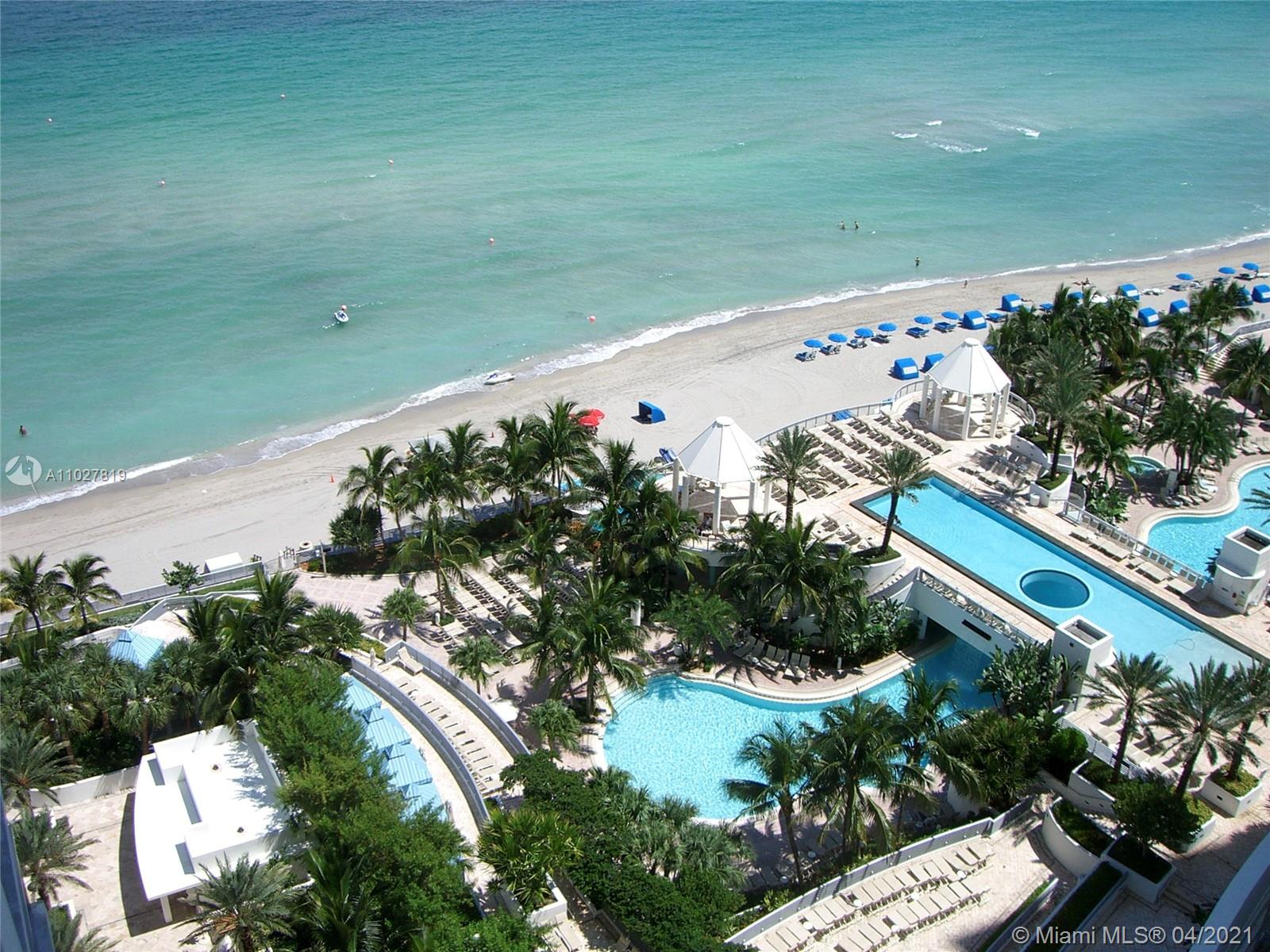 Main property image for  3535 S Ocean Dr #1601