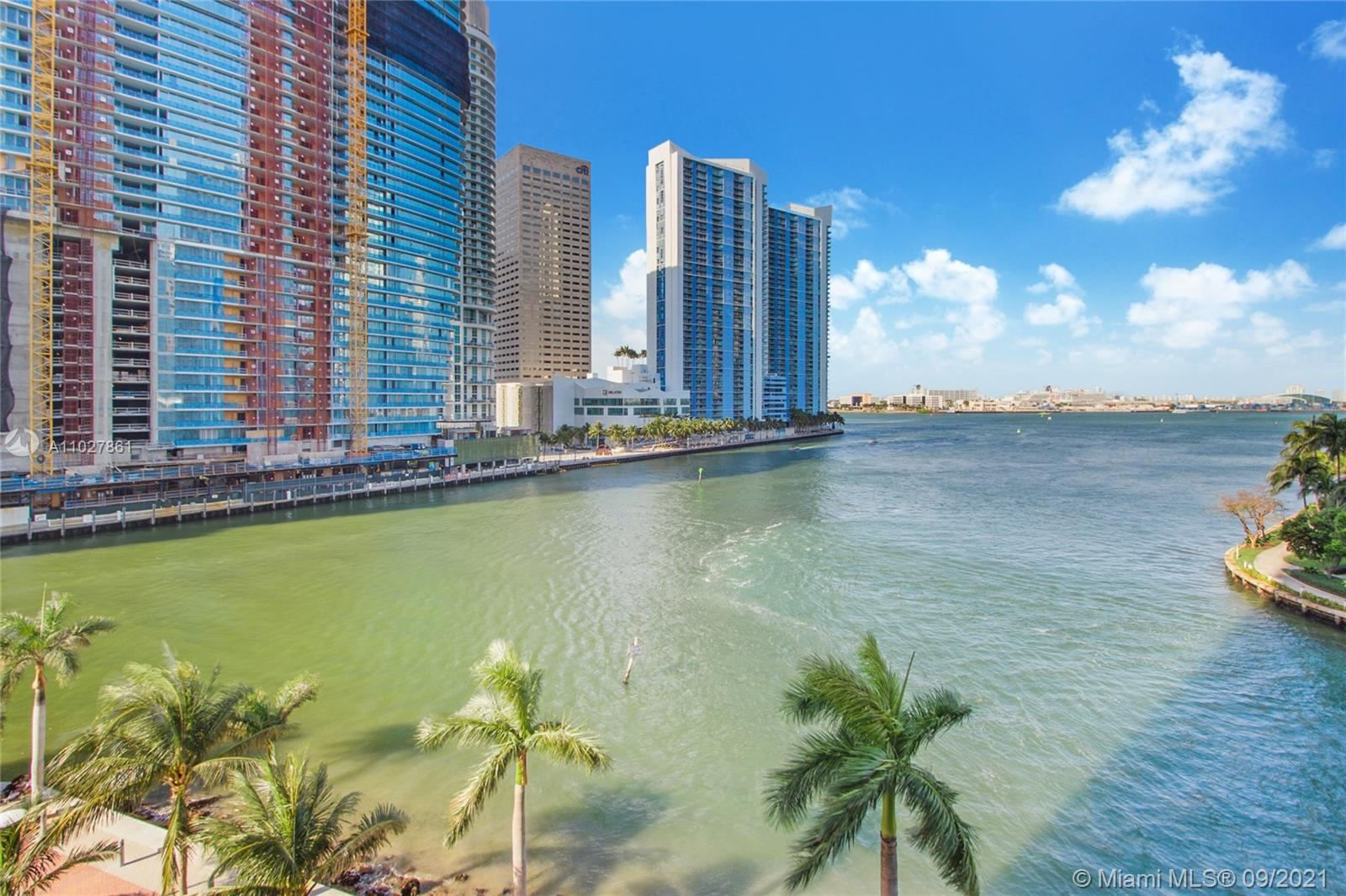 Icon Brickell 1 #601 - 465 Brickell Ave #601, Miami, FL 33131