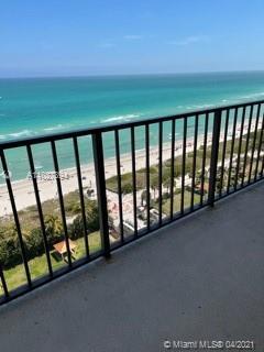 Ocean Front Plaza #1805 - 2625 Collins Ave #1805, Miami Beach, FL 33140