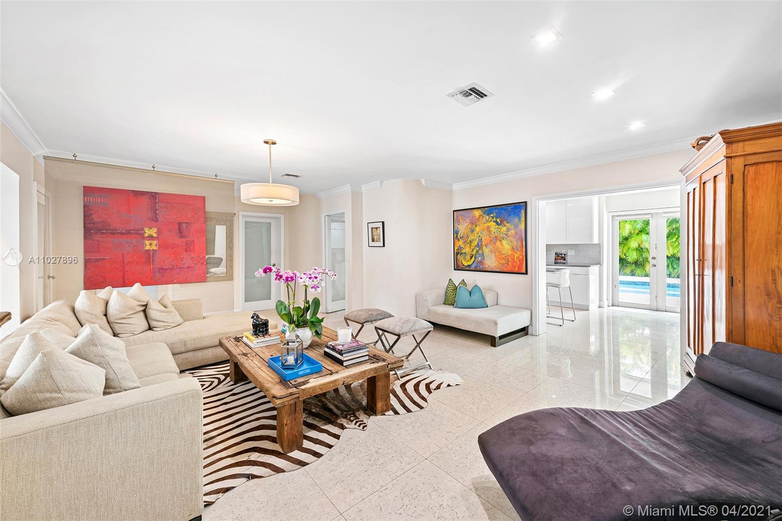 Tropical Isle Homes - 561 Allendale Rd, Key Biscayne, FL 33149