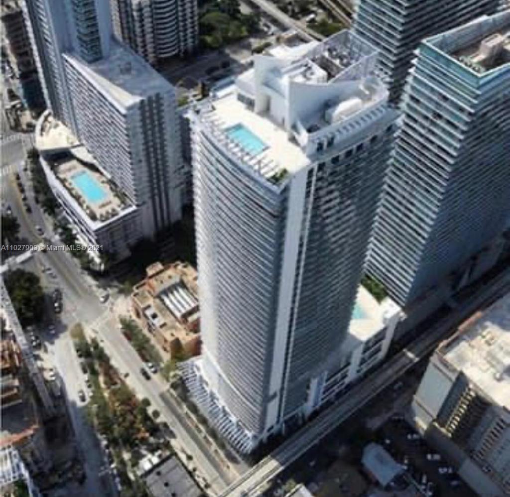 1100 Millecento #1704 - 1100 S Miami Ave #1704, Miami, FL 33130
