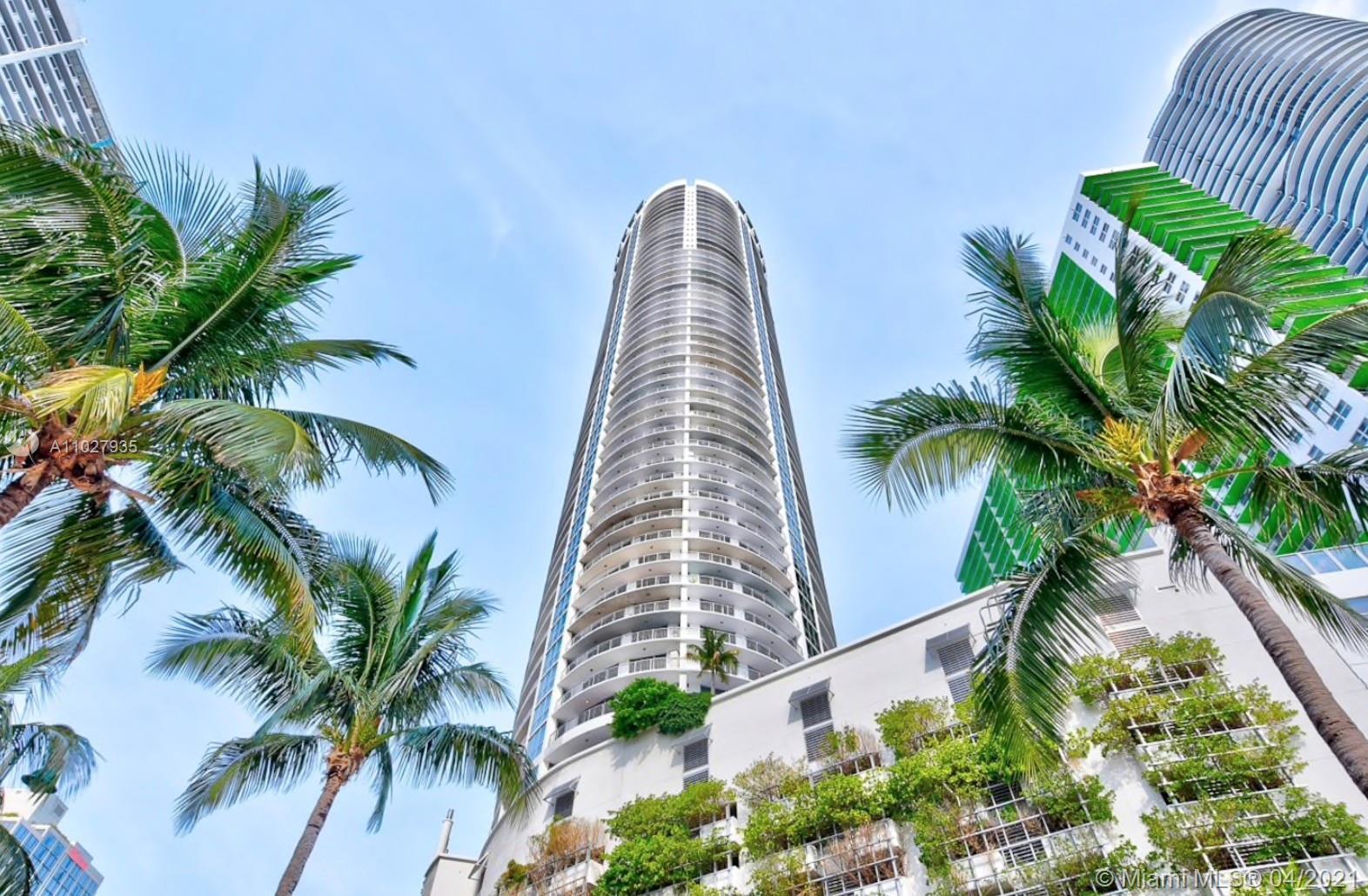 Opera Tower #2804 - 1750 N Bayshore Dr #2804, Miami, FL 33132