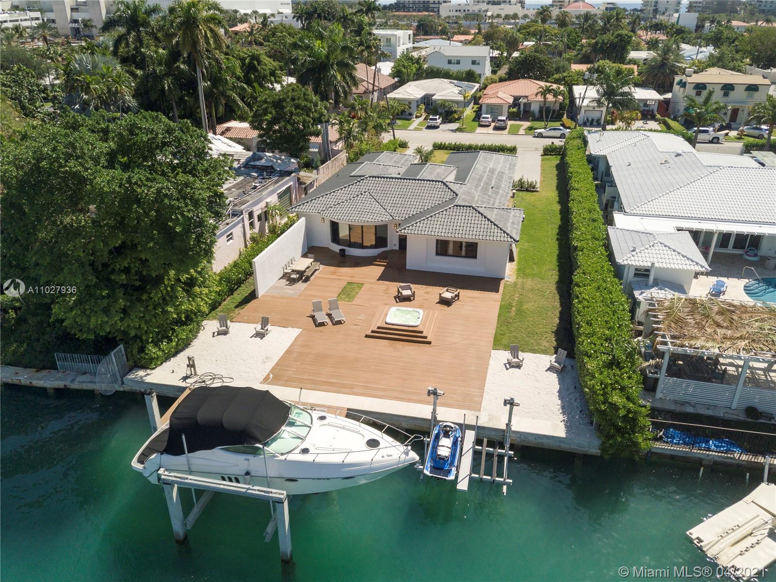 Altos Del Mar - 9528 Bay Dr, Surfside, FL 33154