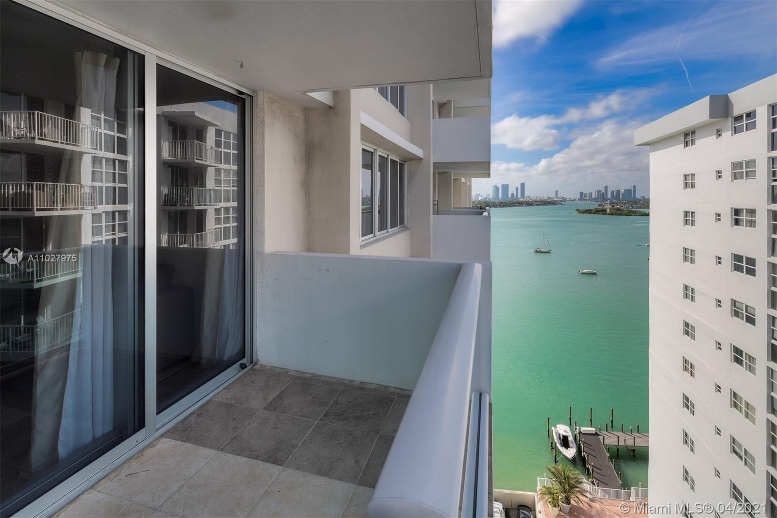 Mirador North #1422 - 1200 West Ave #1422, Miami Beach, FL 33139