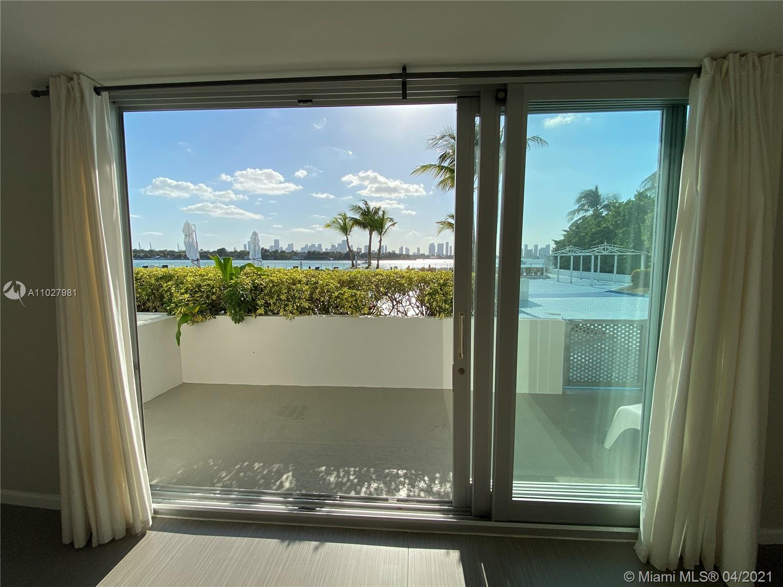 Mirador South #BS102 - 1000 West Ave #BS102, Miami Beach, FL 33139