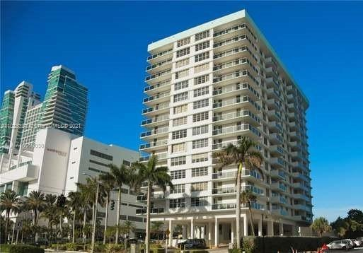 Sea Air Towers #615 - 3725 S Ocean Dr #615, Hollywood, FL 33019