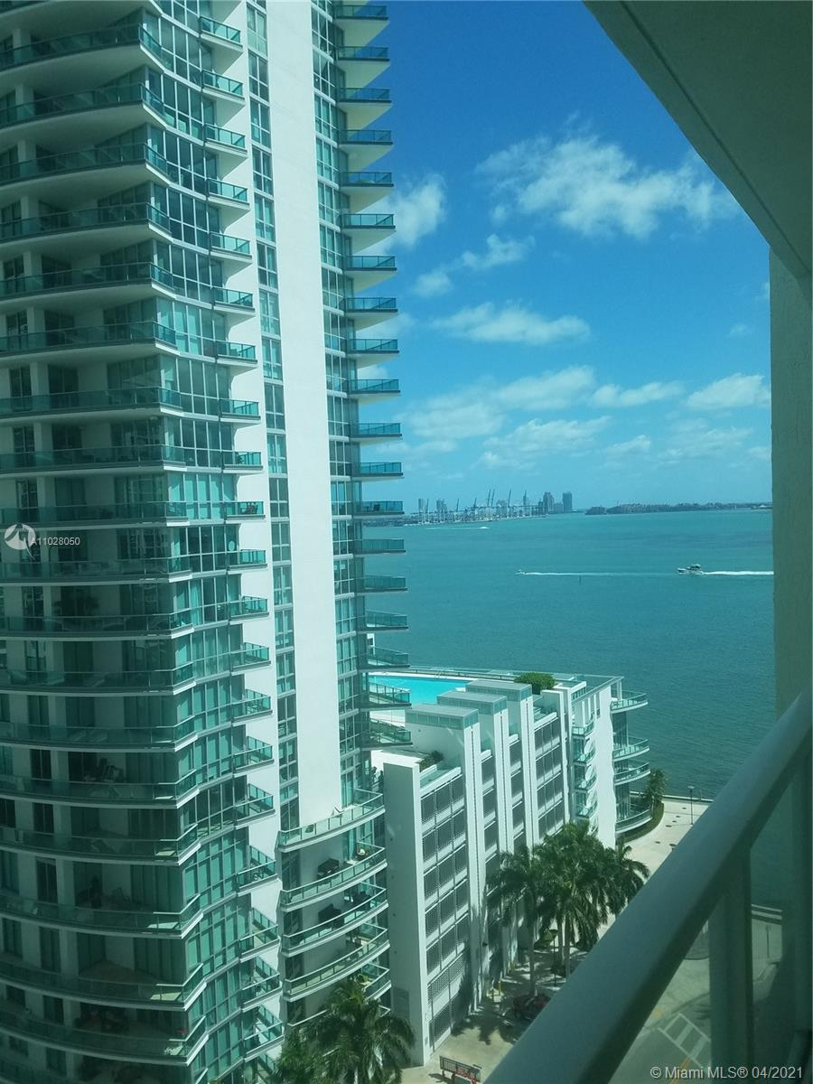 Emerald at Brickell #1502 - 218 SE 14th St #1502, Miami, FL 33131