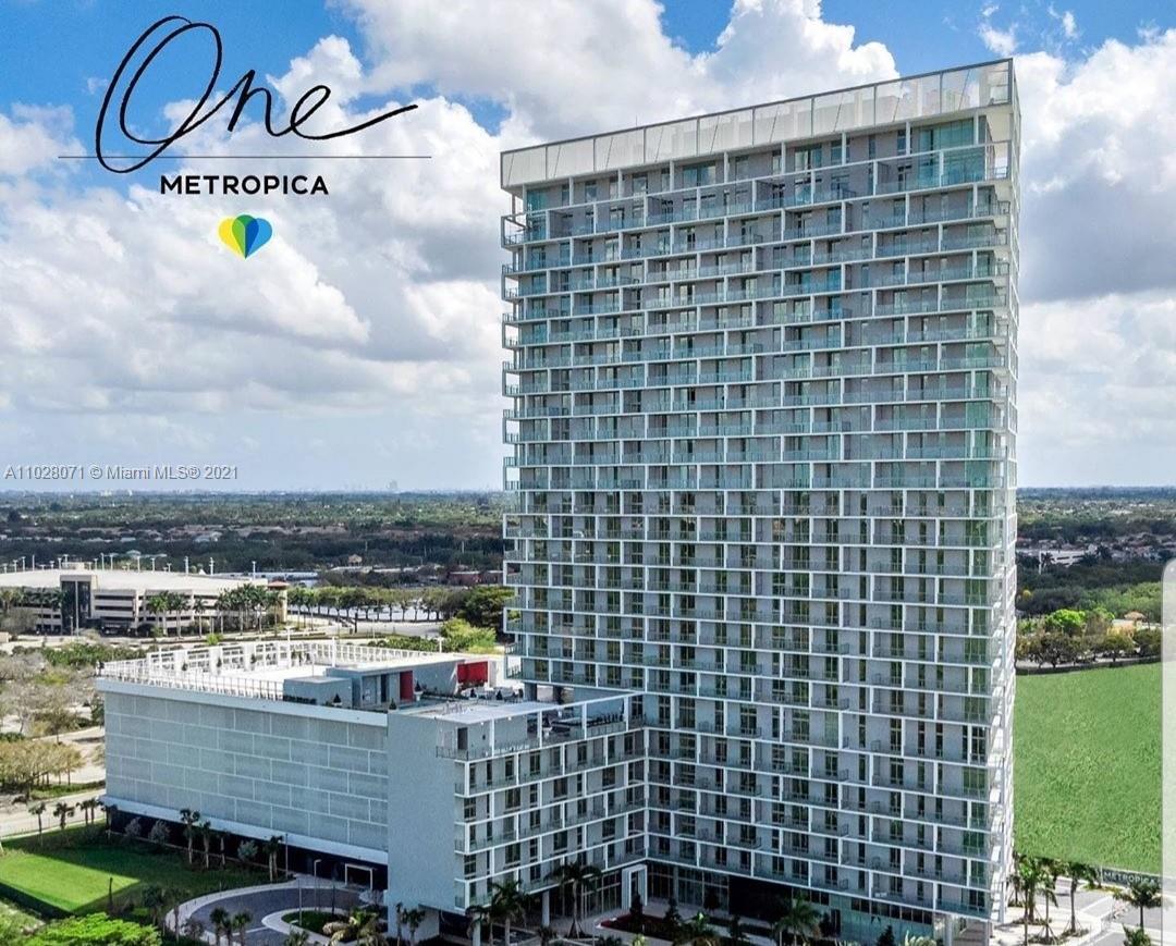 Metropica One #412 - 2000 Metropica Way #412, Sunrise, FL 33323