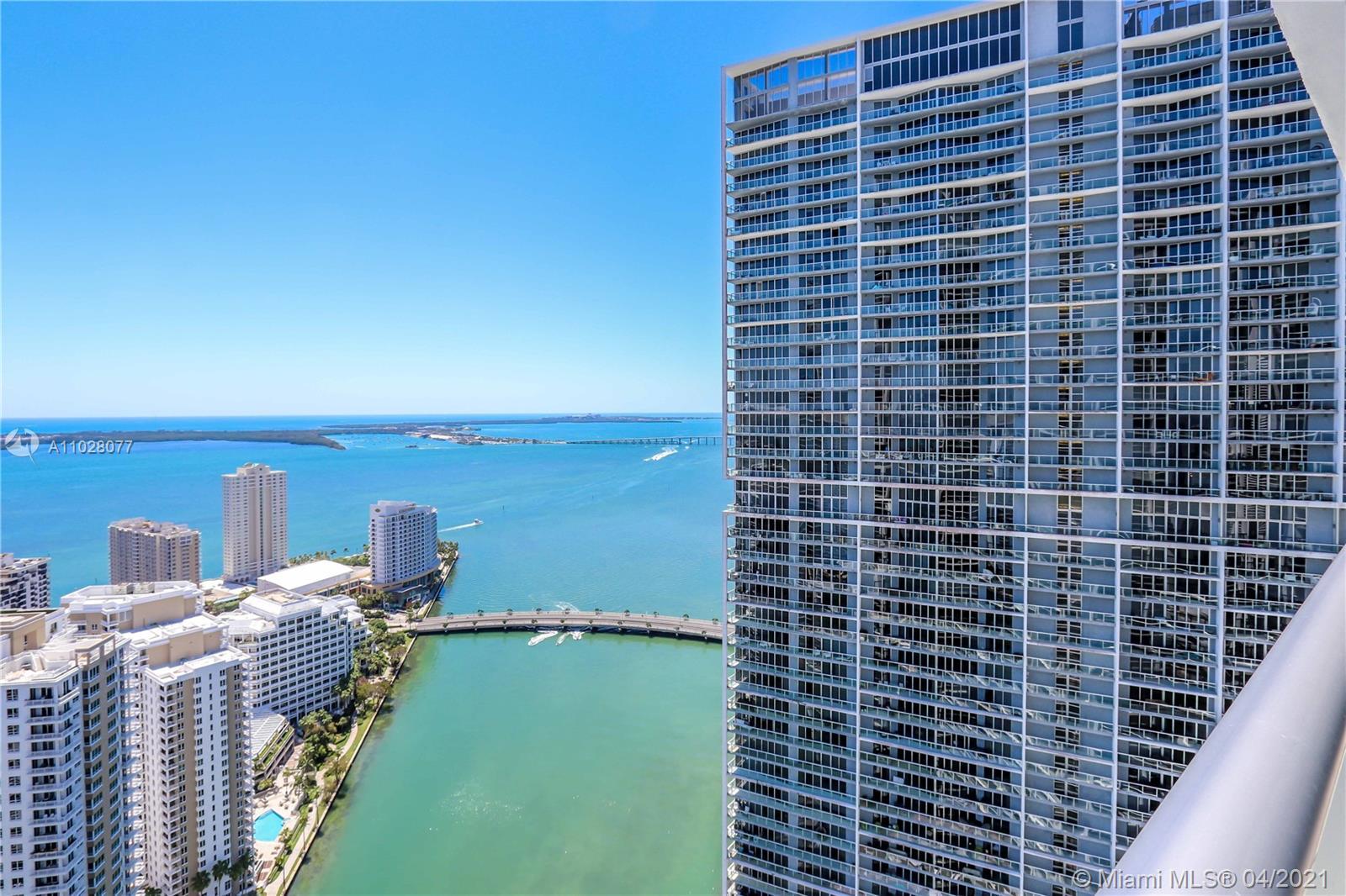 Icon Brickell 1 #4403 - 465 Brickell Ave #4403, Miami, FL 33131