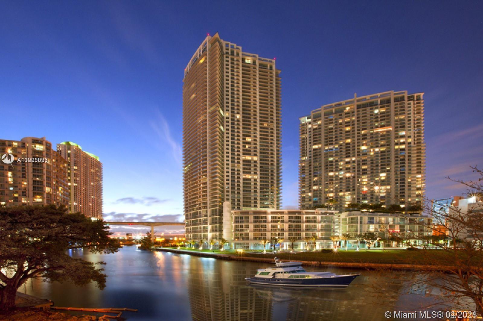 Mint #4012 - 92 SW 3rd St #4012, Miami, FL 33130