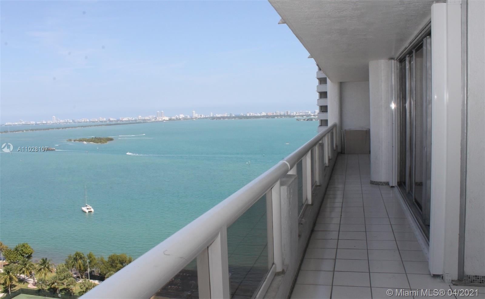 The Grand #A-2751 - 1717 BAYSHORE DR #A-2751, Miami, FL 33132