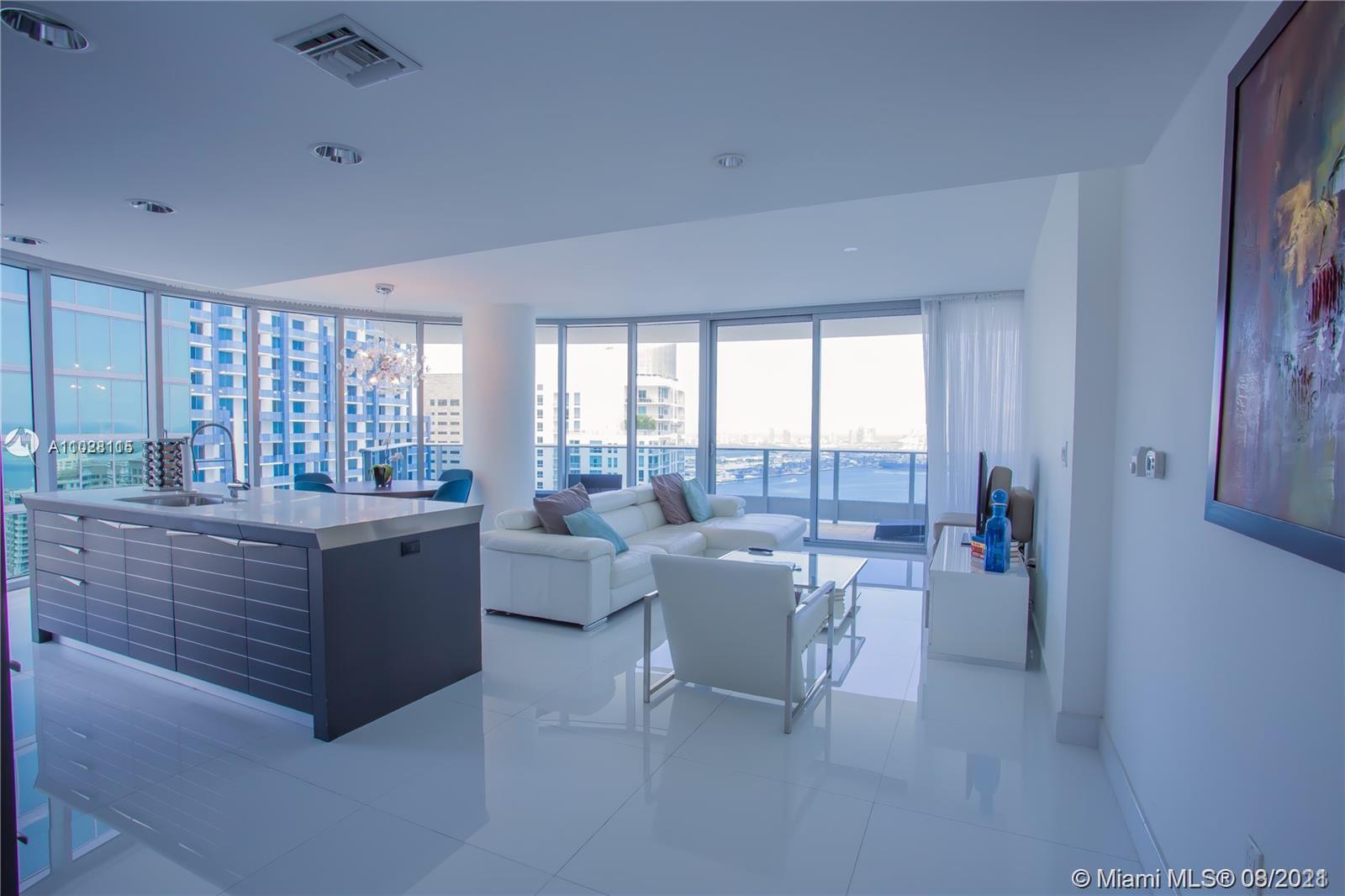 Epic Residences #4201 - 200 Biscayne Boulevard Way #4201, Miami, FL 33131