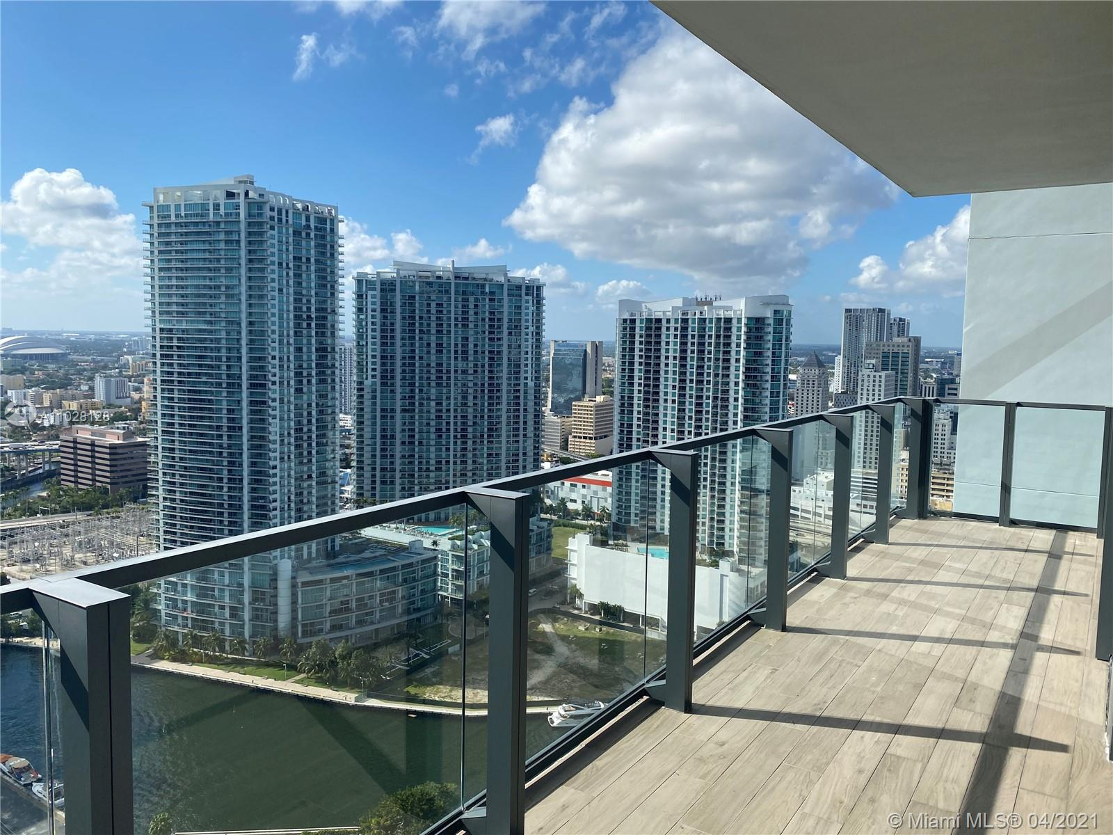 Reach Brickell City Centre #3204 - 68 SE 6th St #3204, Miami, FL 33131