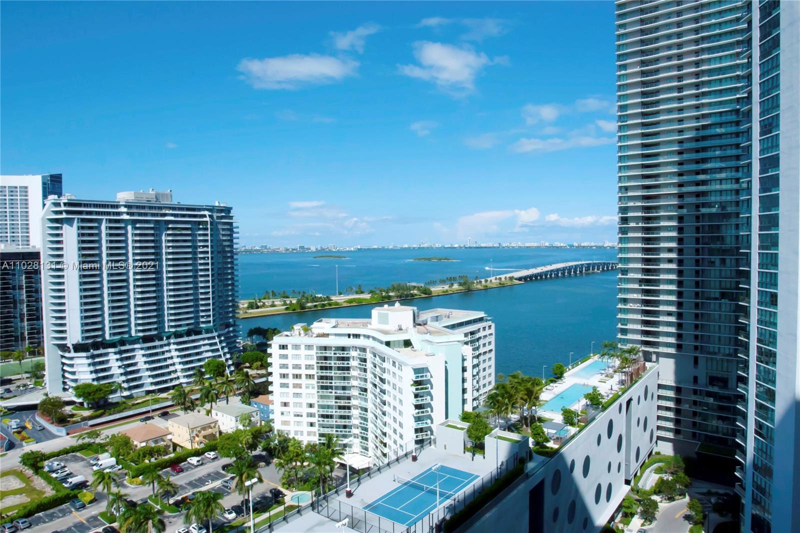 Paraiso Bayviews #1901 - 501 NE 31st St #1901, Miami, FL 33137