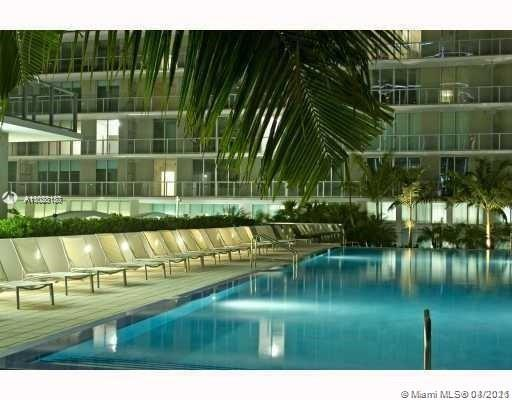 Axis on Brickell South Tower #3603-S - 79 SW 12th St #3603-S, Miami, FL 33130