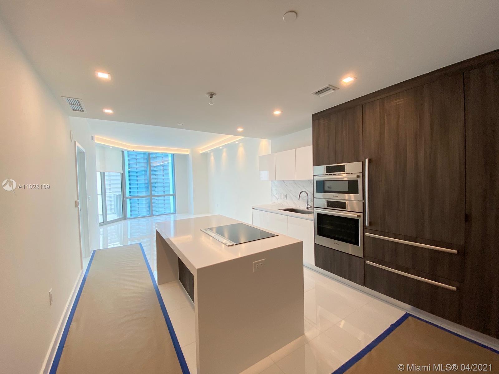 Paramount Miami Worldcenter #3505 - 851 NE 1st Ave #3505, Miami, FL 33132
