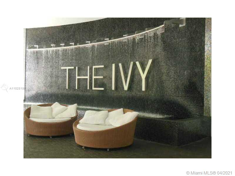 Ivy #1811 - 90 SW 3RD ST #1811, Miami, FL 33130