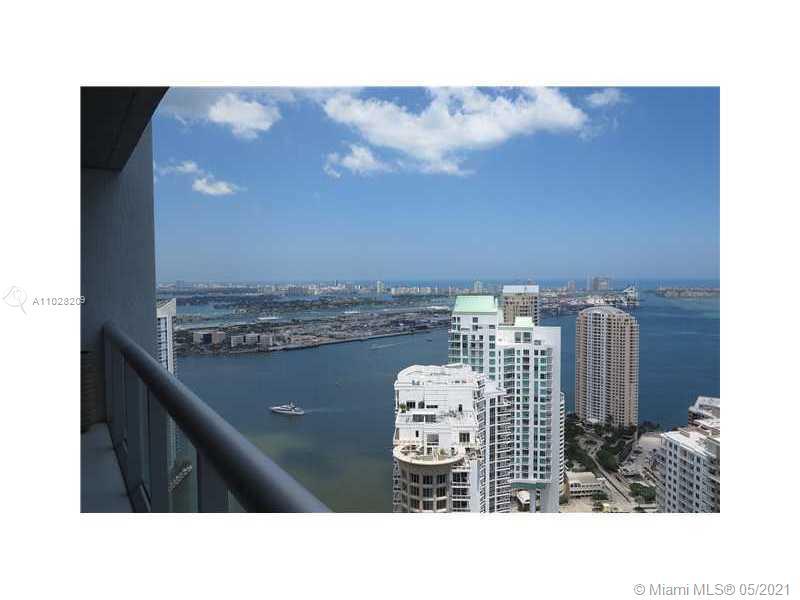Icon Brickell 1 #5007 - 475 BRICKELL AV #5007, Miami, FL 33131