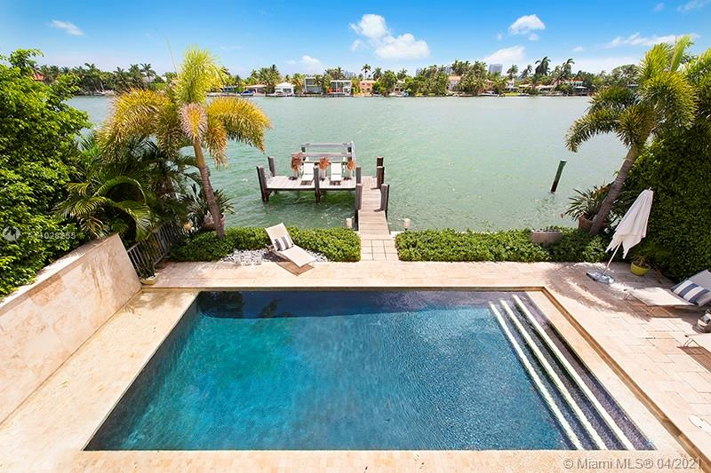 Venetian Islands - 405 E San Marino Dr, Miami Beach, FL 33139