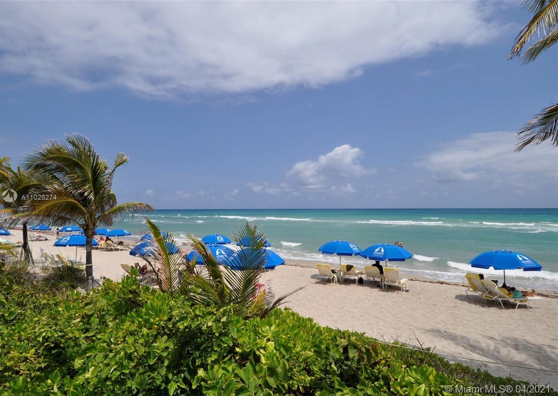 Parker Plaza #1624 - 2030 S Ocean Dr #1624, Hallandale Beach, FL 33009