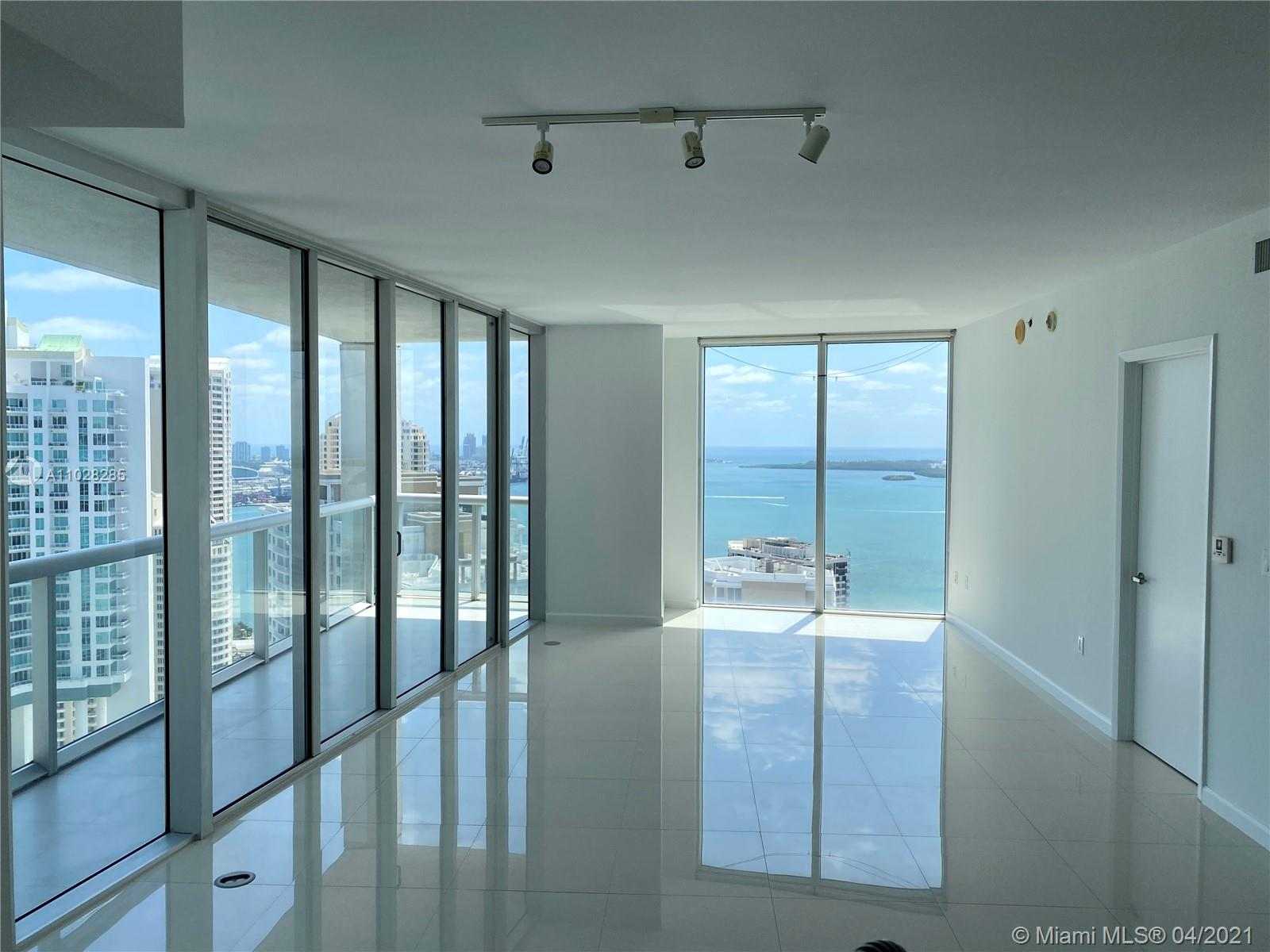 Icon Brickell 2 #3602 - 495 Brickell Ave #3602, Miami, FL 33131