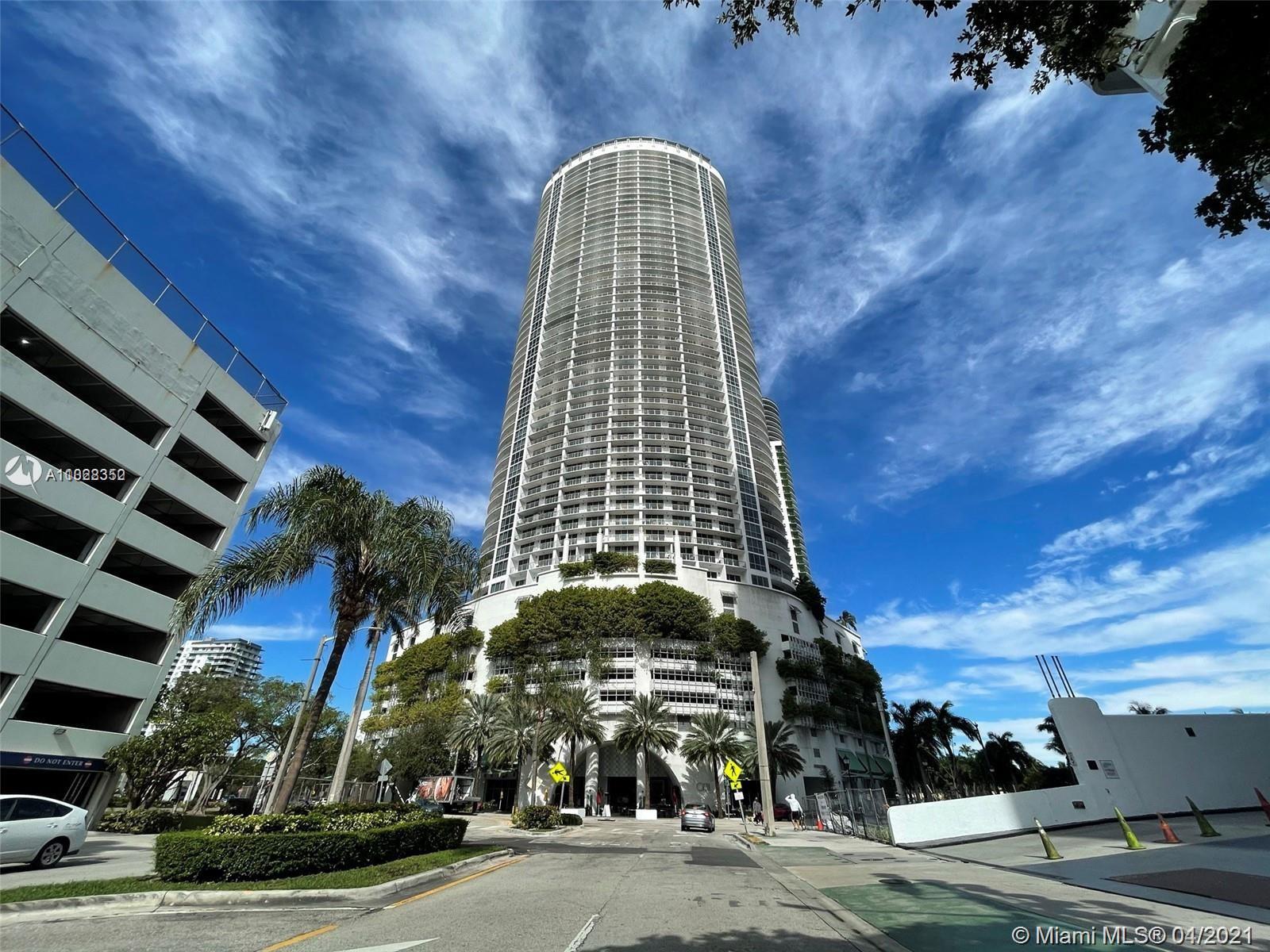 Opera Tower #1213 - 1750 N Bayshore Dr #1213, Miami, FL 33132