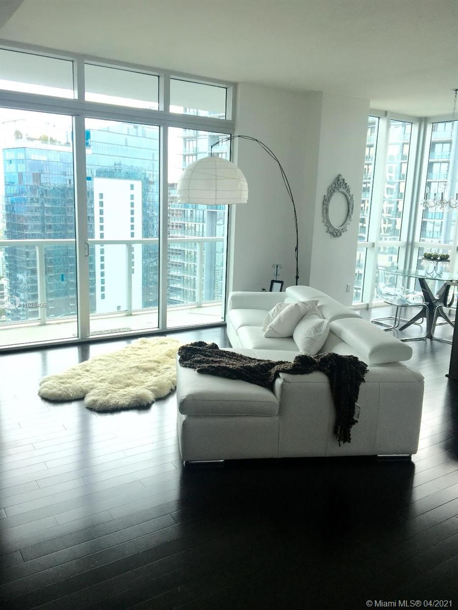 500 Brickell East Tower #4302 - 55 SE 6th St #4302, Miami, FL 33131