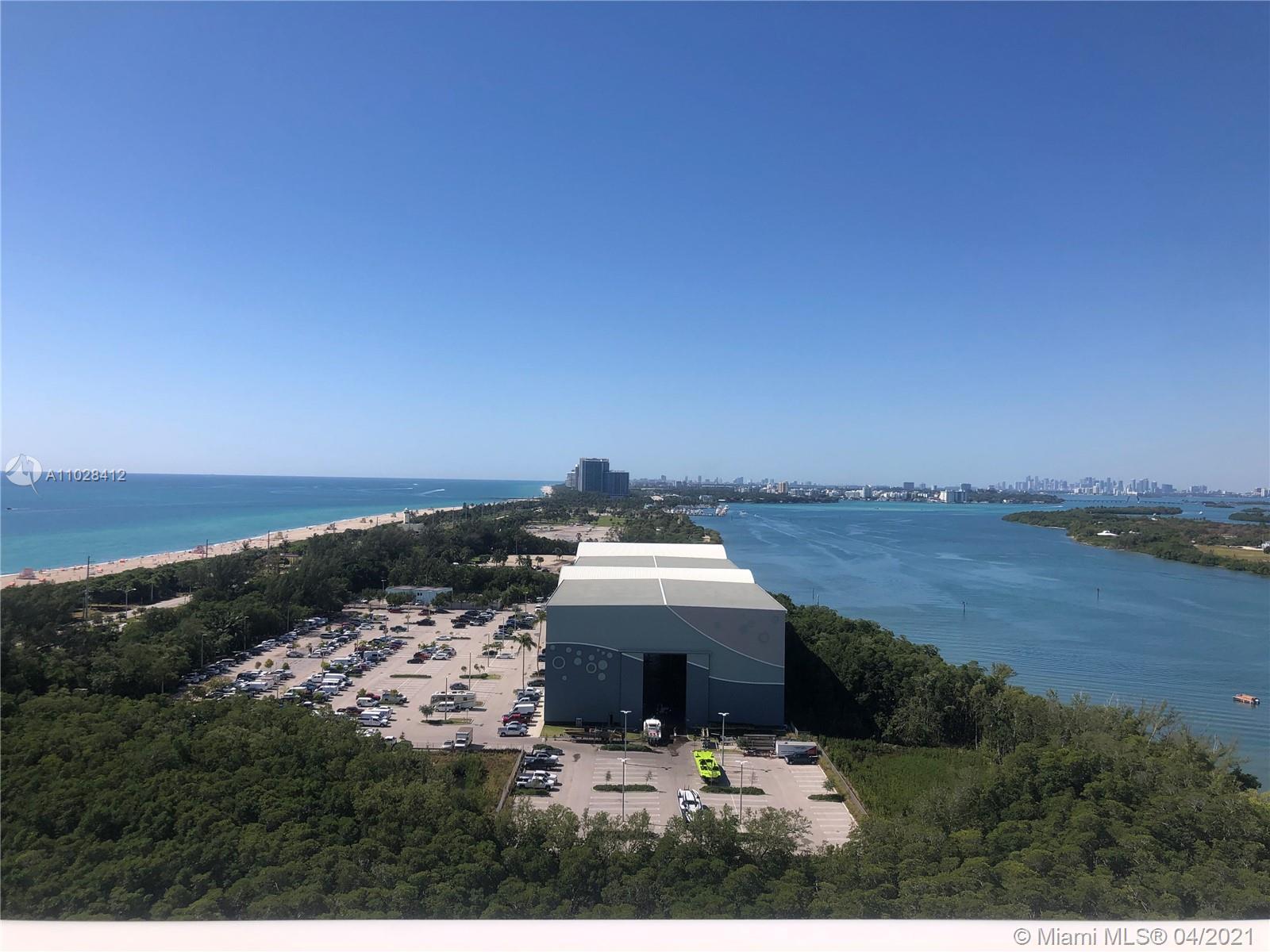 Arlen House #2026 - 100 Bayview Dr #2026, Sunny Isles Beach, FL 33160