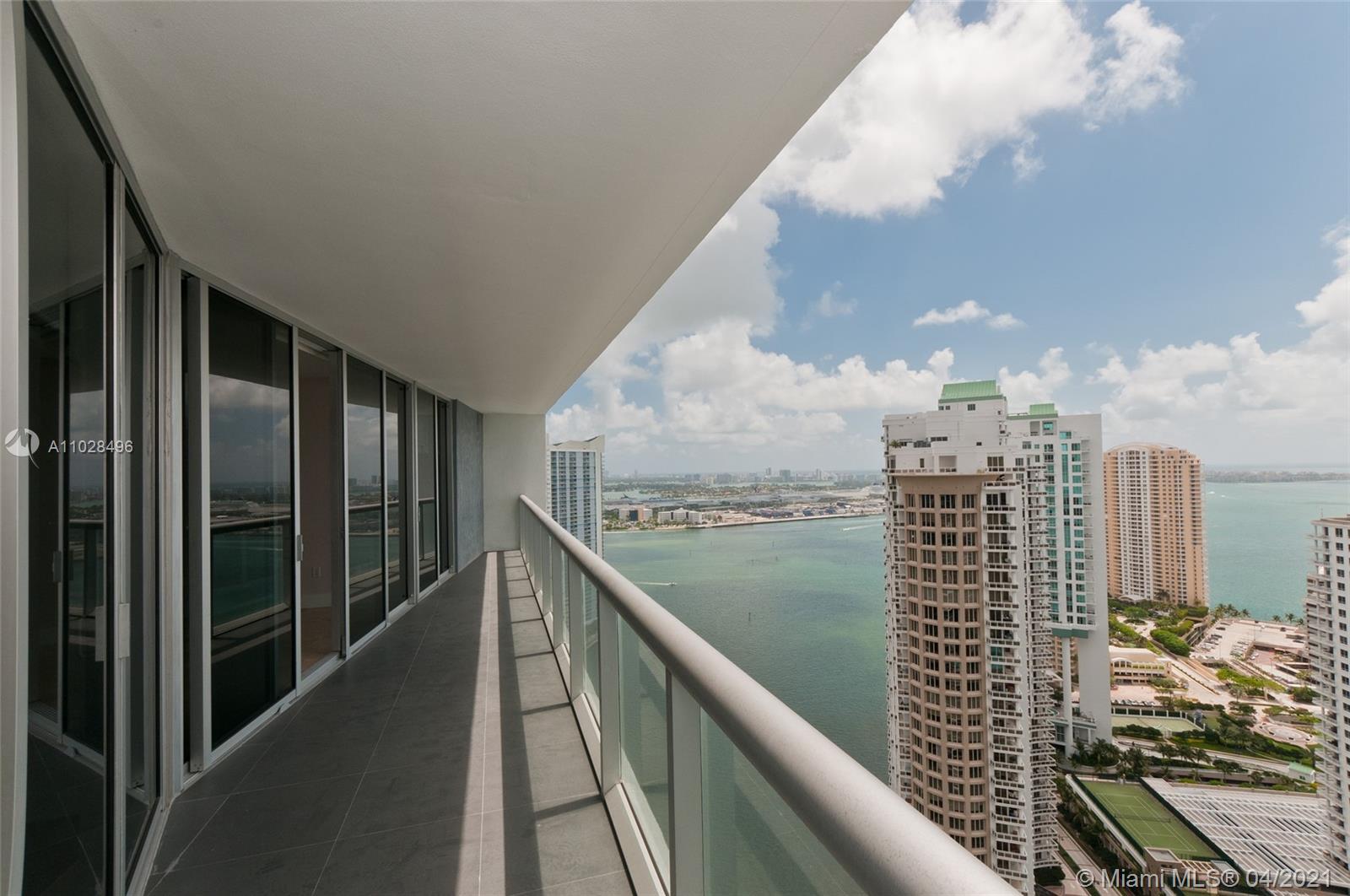 Icon Brickell 1 #3603 - 465 Brickell Ave #3603, Miami, FL 33131