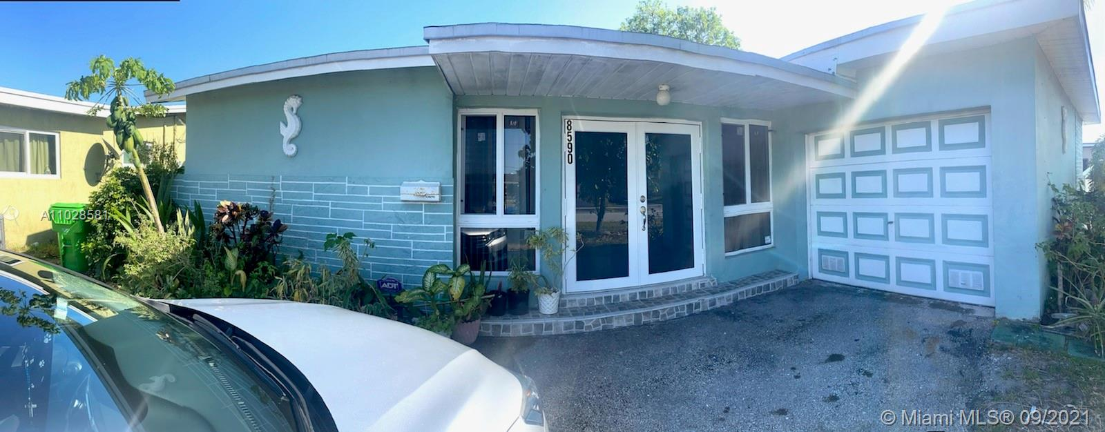 Sunrise Golf Village - 8590 NW 25th Ct, Sunrise, FL 33322