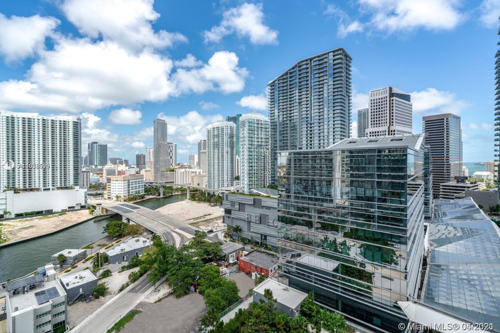 Rise Brickell City Centre #1107 - 88 SW 7 ST #1107, Miami, FL 33131