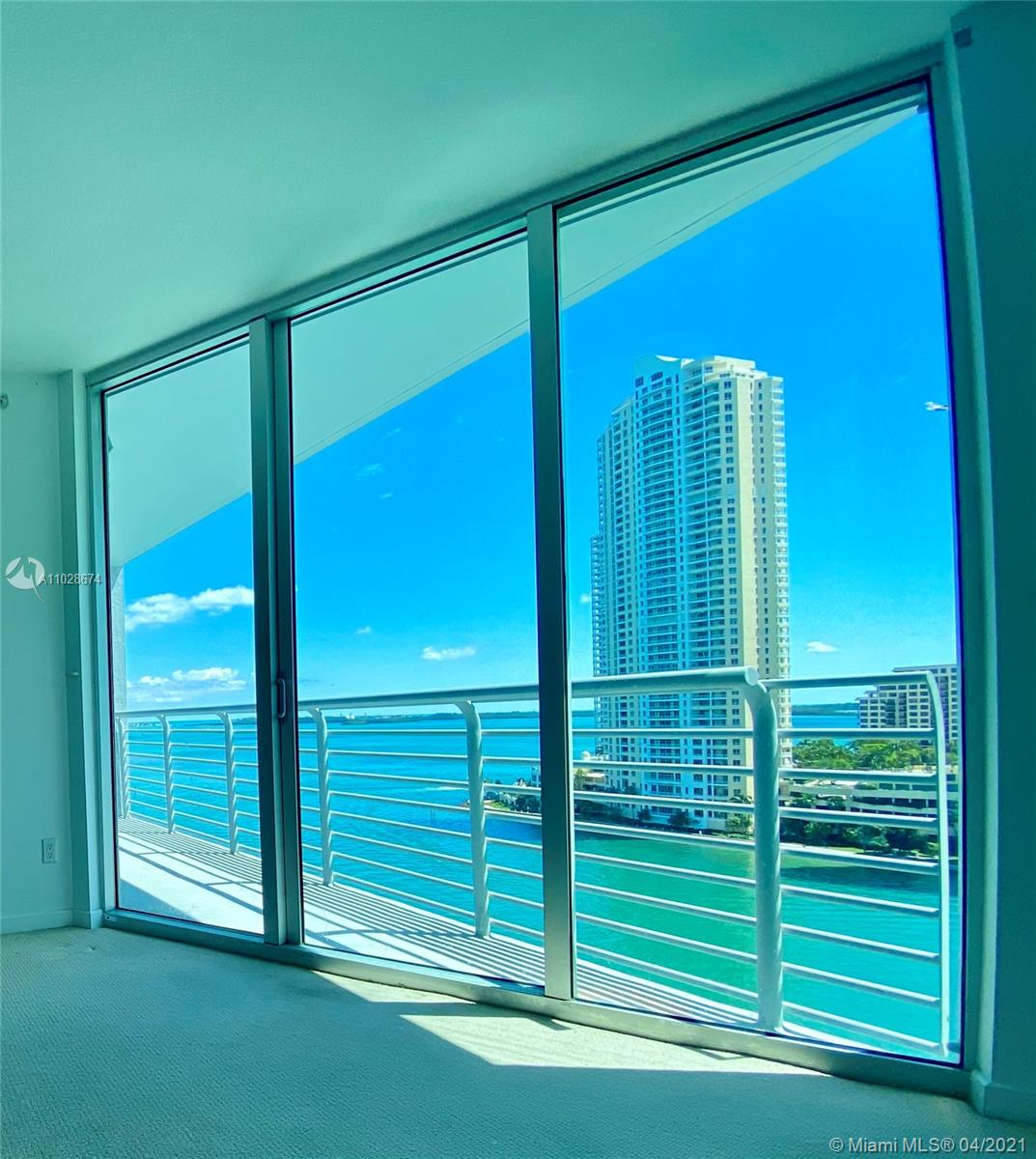 One Miami East #1403 - 335 S Biscayne Blvd #1403, Miami, FL 33131