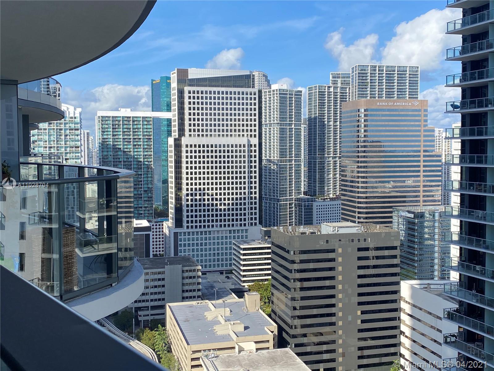 Brickell FlatIron #3303 - 1000 Brickell Plz #3303, Miami, FL 33131