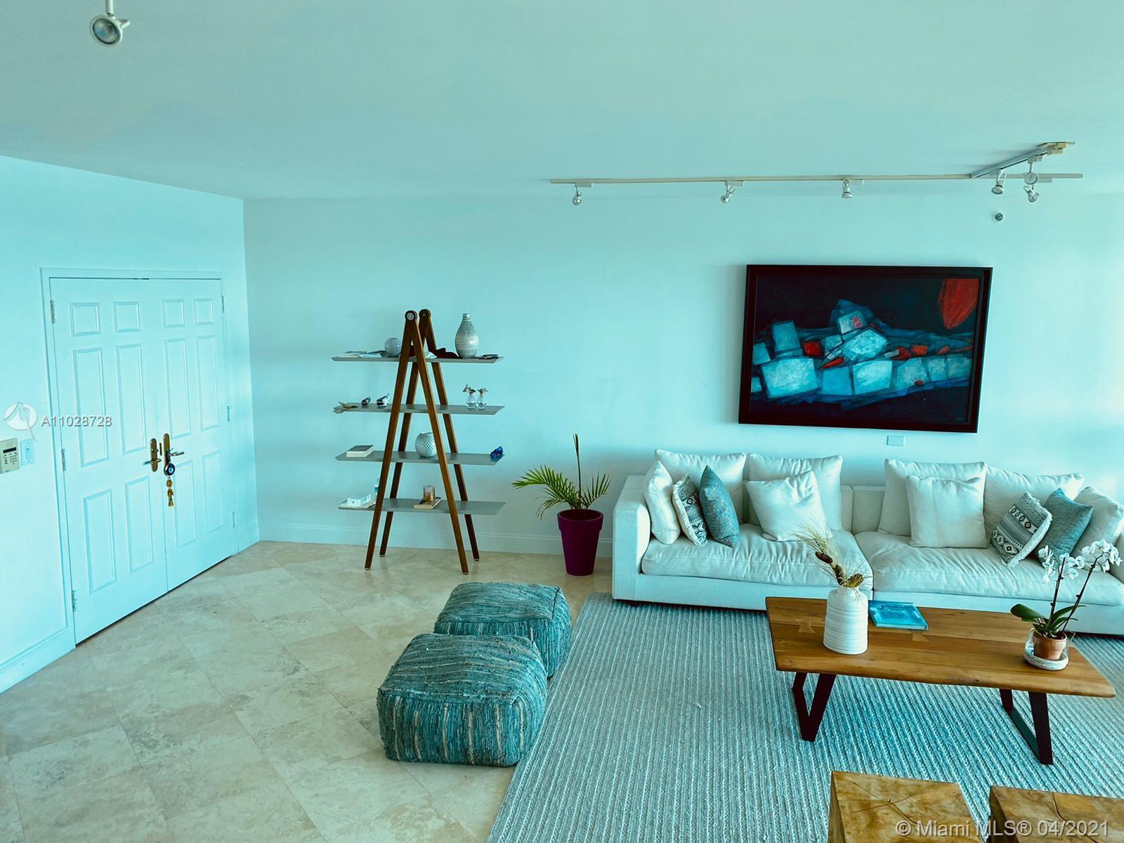 Santa Maria #1005 - 1643 Brickell Ave #1005, Miami, FL 33129