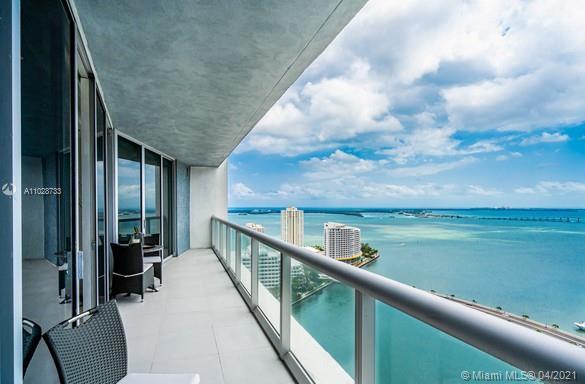 Icon Brickell 2 #3205 - 495 Brickell Ave #3205, Miami, FL 33131