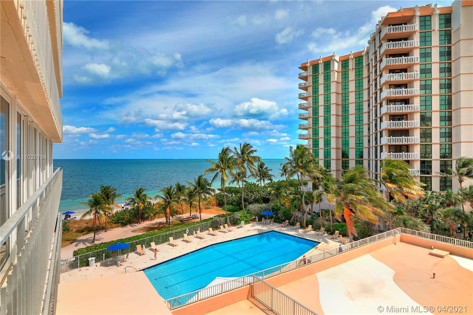 Mar Azul #5BS - 600 Grapetree Dr #5BS, Key Biscayne, FL 33149