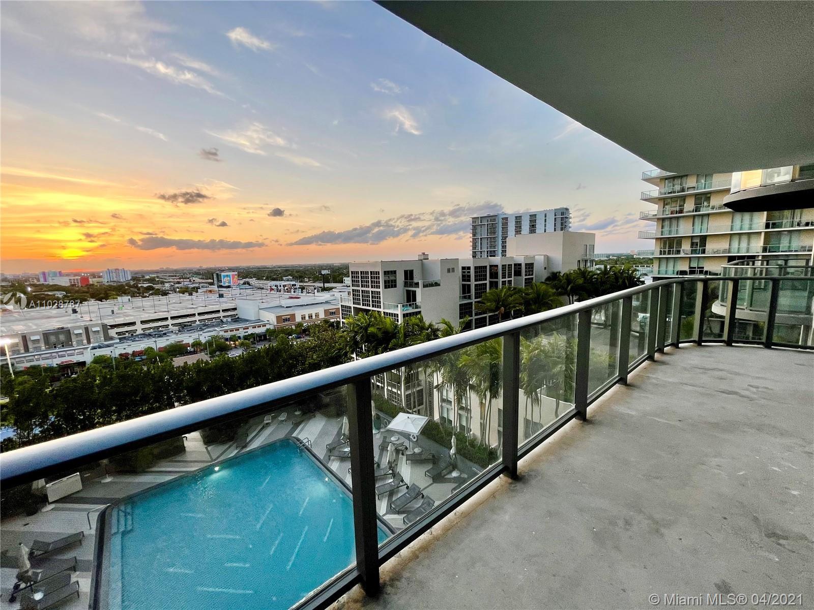 Hyde Midtown #1110 - 121 NE 34th St #1110, Miami, FL 33137