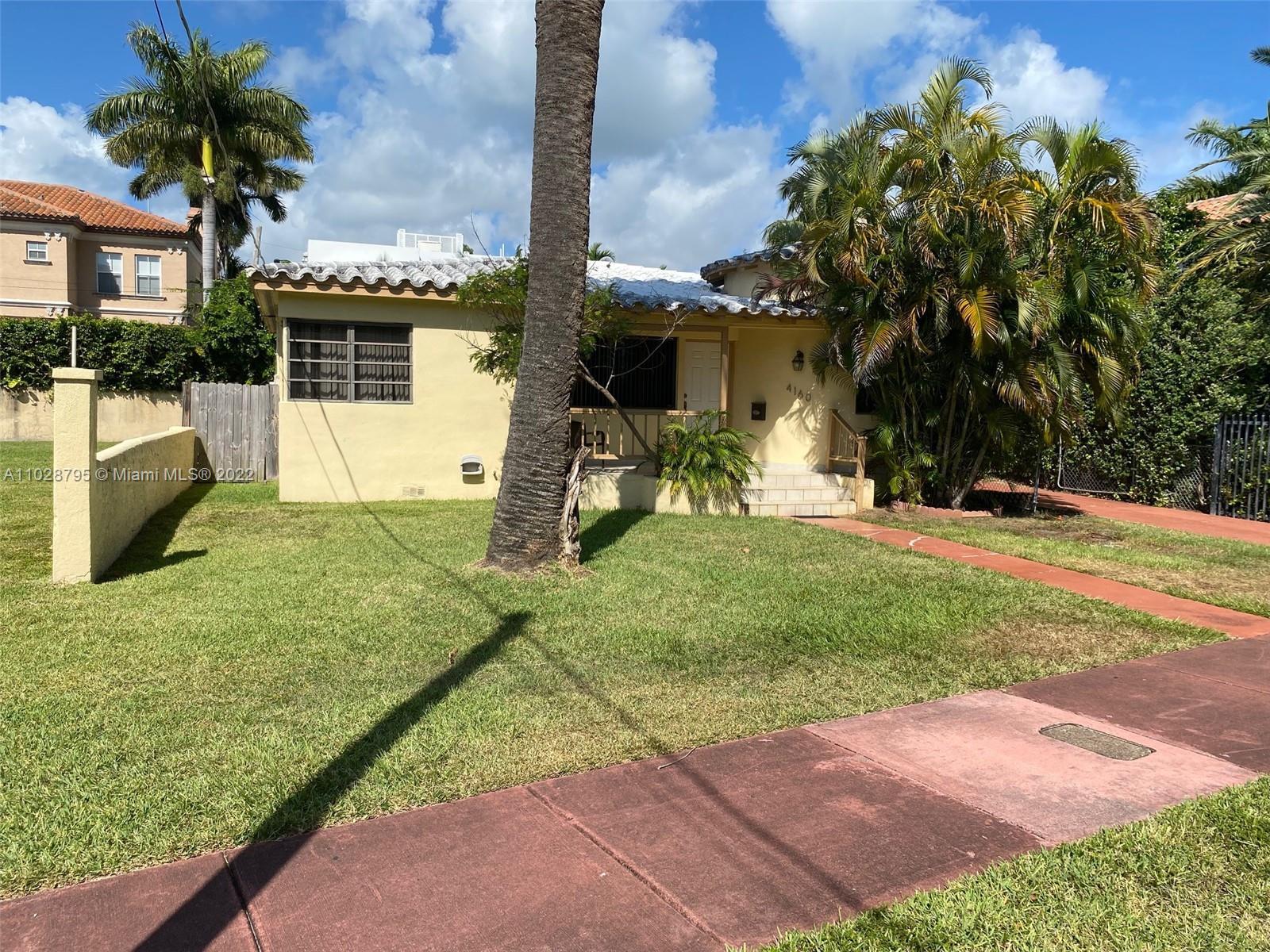 Nautilus - 4160 ALTON RD, Miami Beach, FL 33140