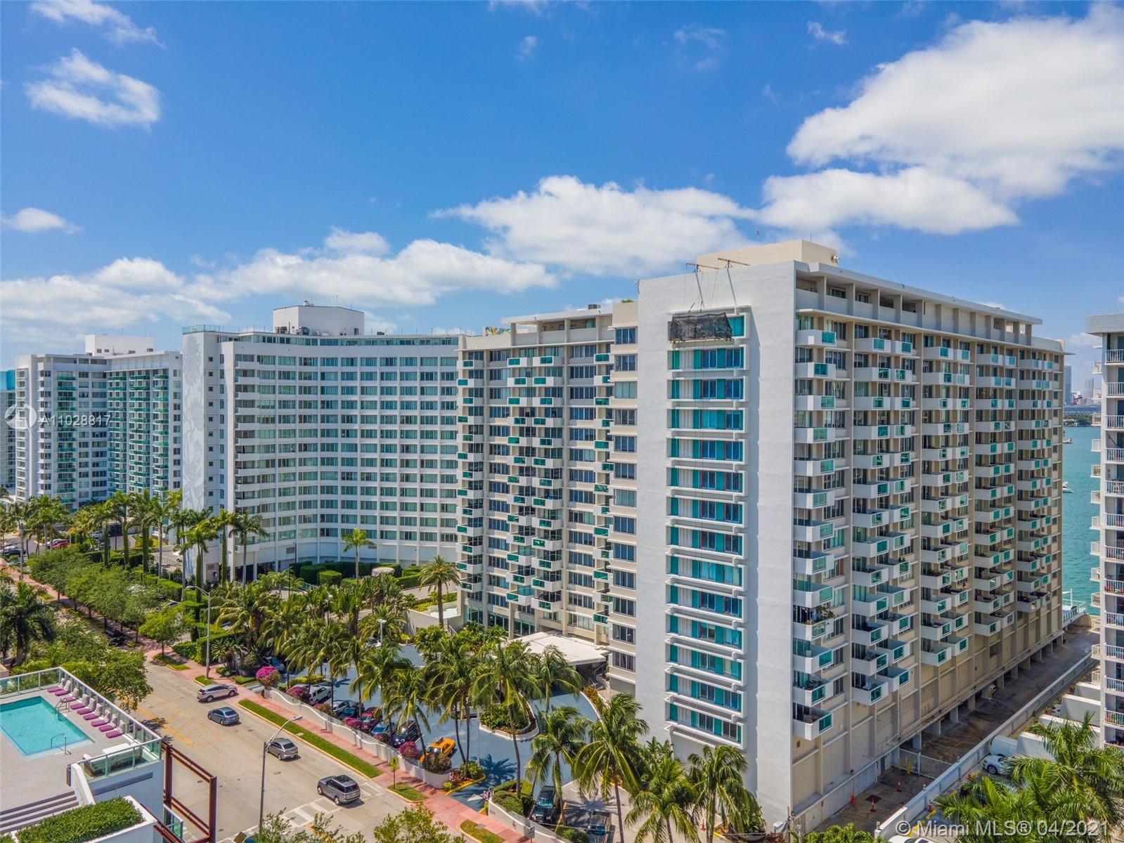 Mirador North #1514 - 1200 West Ave #1514, Miami Beach, FL 33139