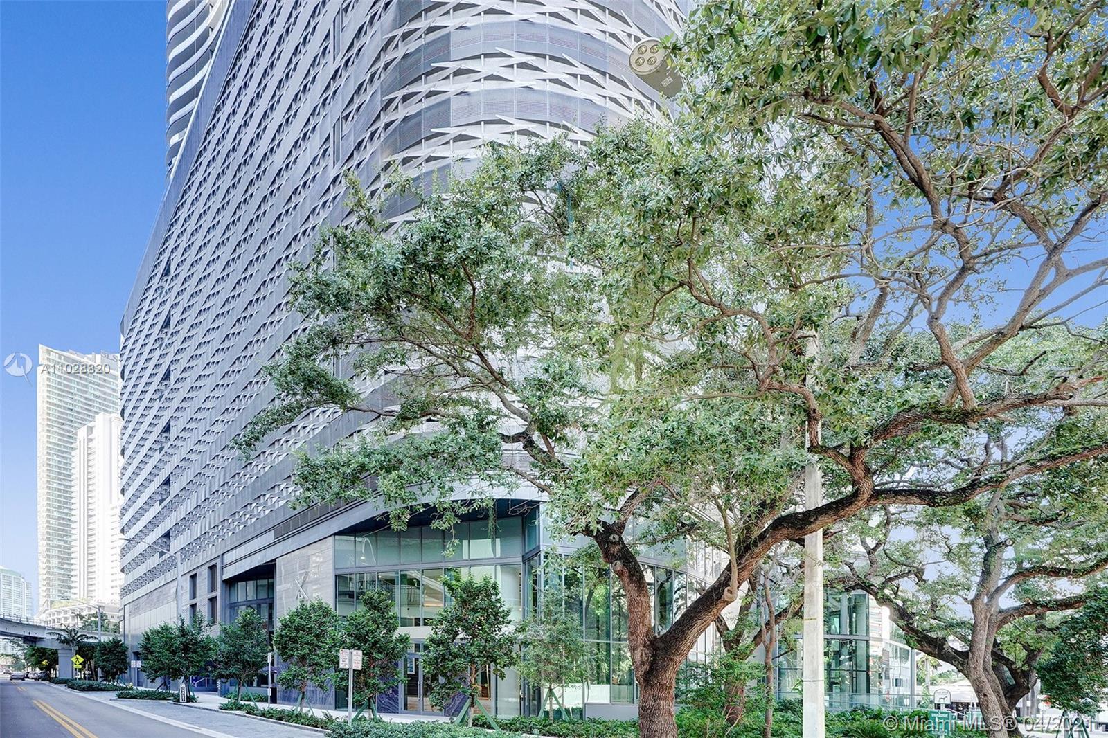 Brickell FlatIron #PH5106 - 1000 Brickell Plz #PH5106, Miami, FL 33131