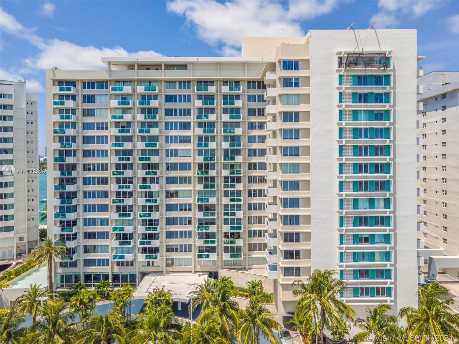 Mirador North #1424 - 1200 West Ave #1424, Miami Beach, FL 33139
