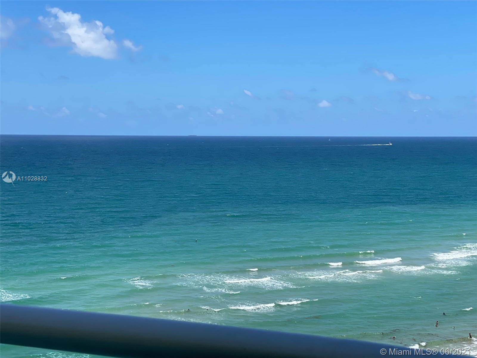 Tides, South Tower #15G - 3901 S Ocean Dr #15G, Hollywood, FL 33019