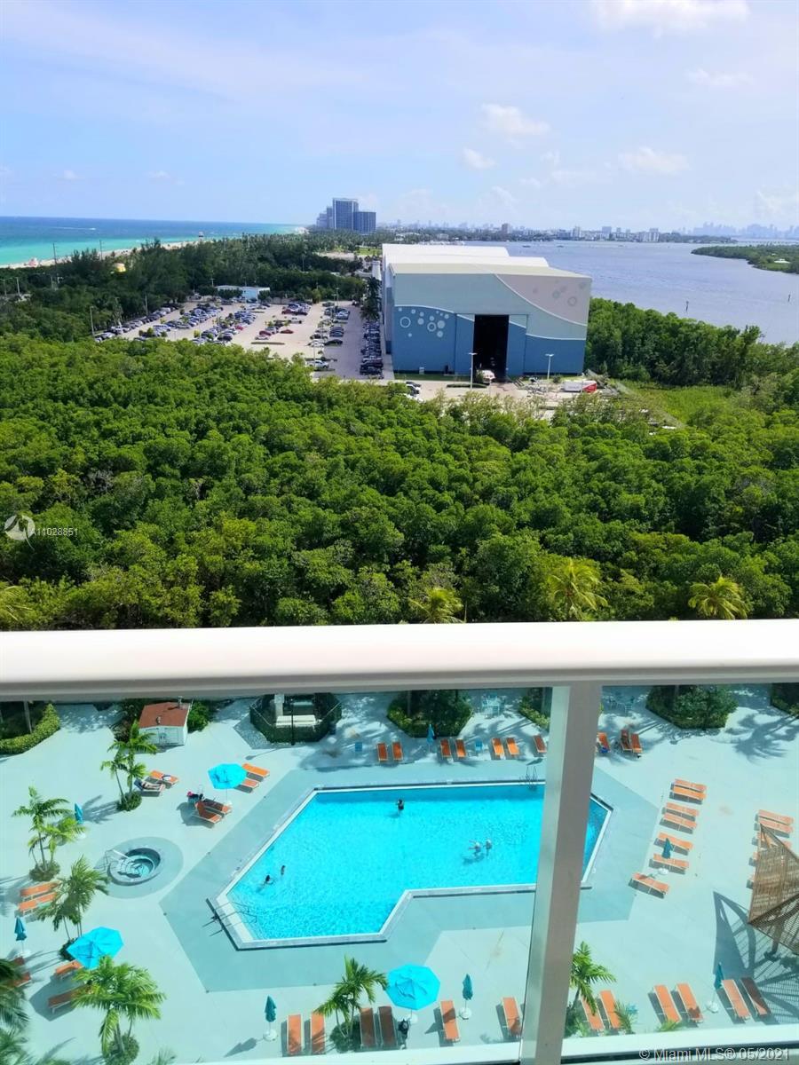 Arlen House #1424 - 100 Bayview Dr #1424, Sunny Isles Beach, FL 33160
