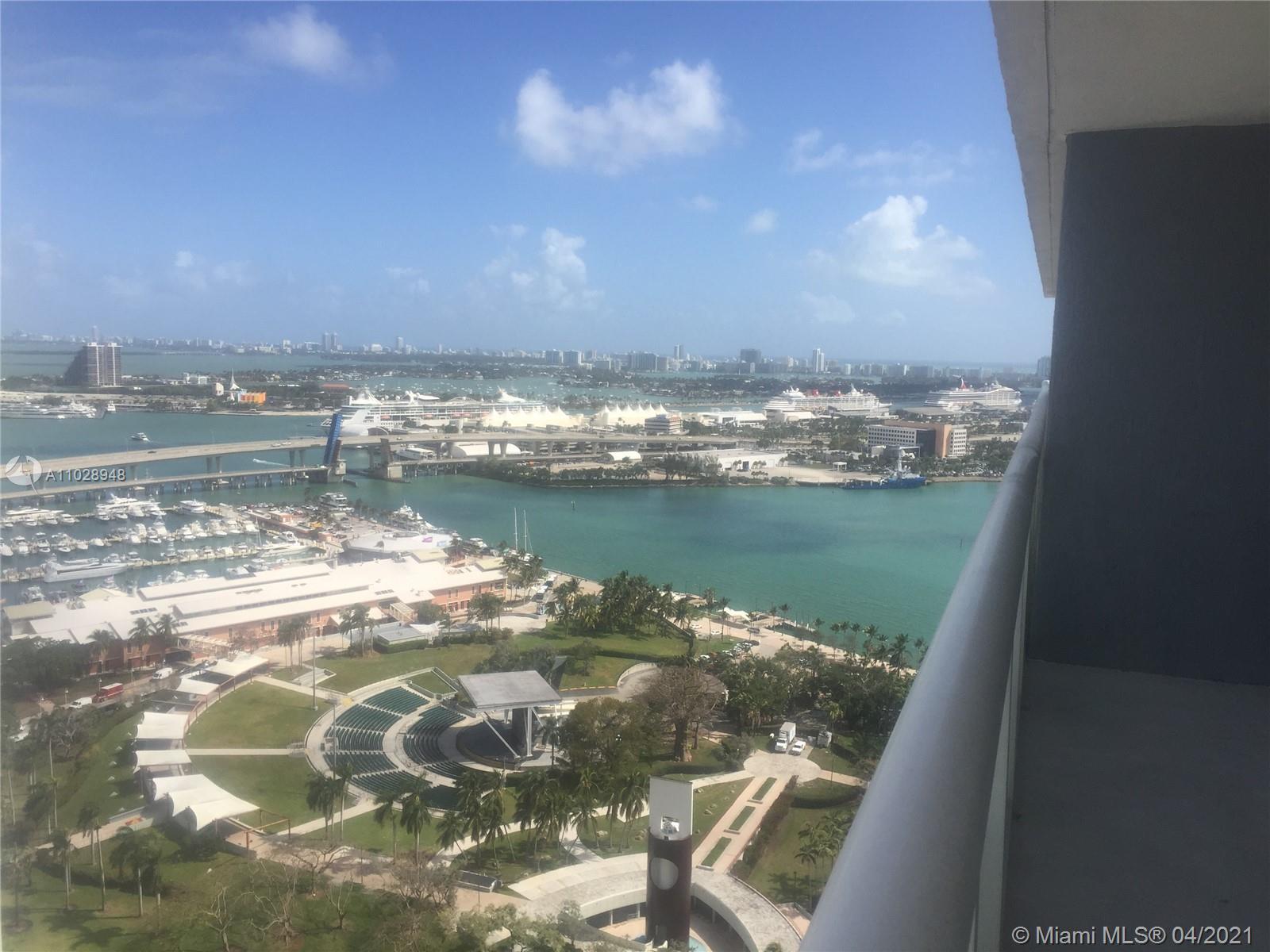 50 Biscayne #3101 - 50 BISCAYNE BLVD #3101, Miami, FL 33132