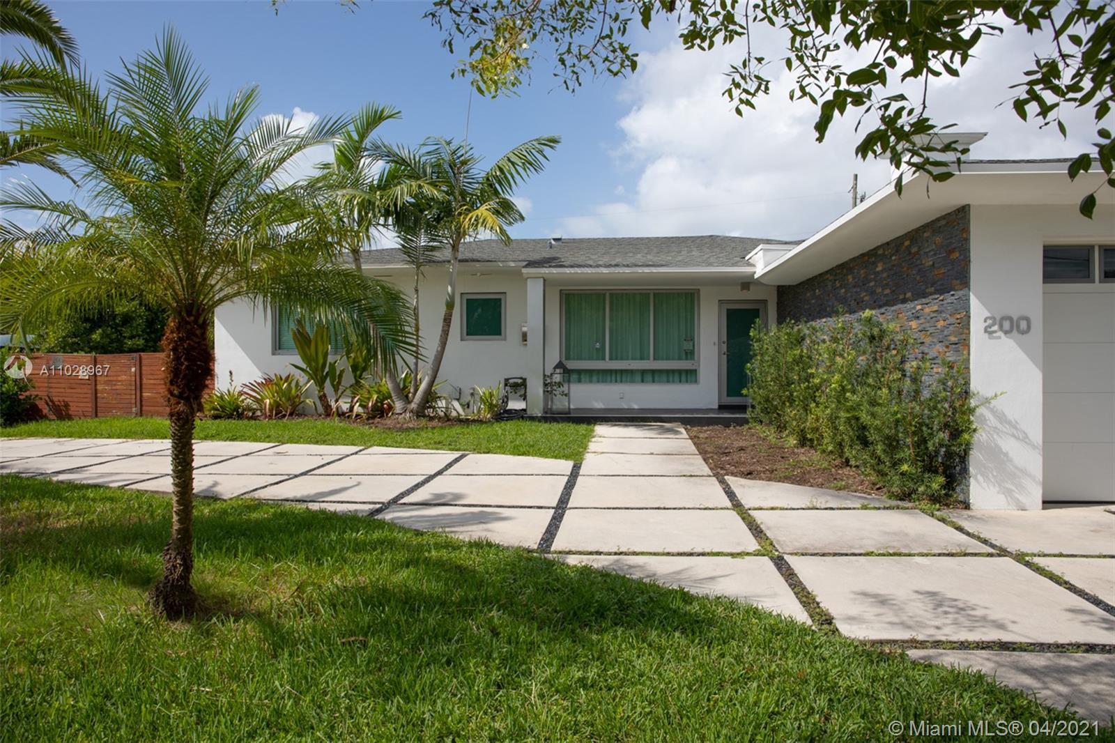 Isle of Normandy - 200 N Shore Dr, Miami Beach, FL 33141